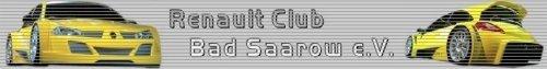 Renault Club Bad Saarow e.V.